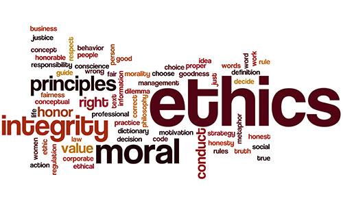 Filosofie en ethiek